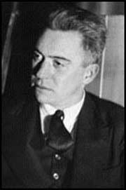 Hart Crane, 1899-1932