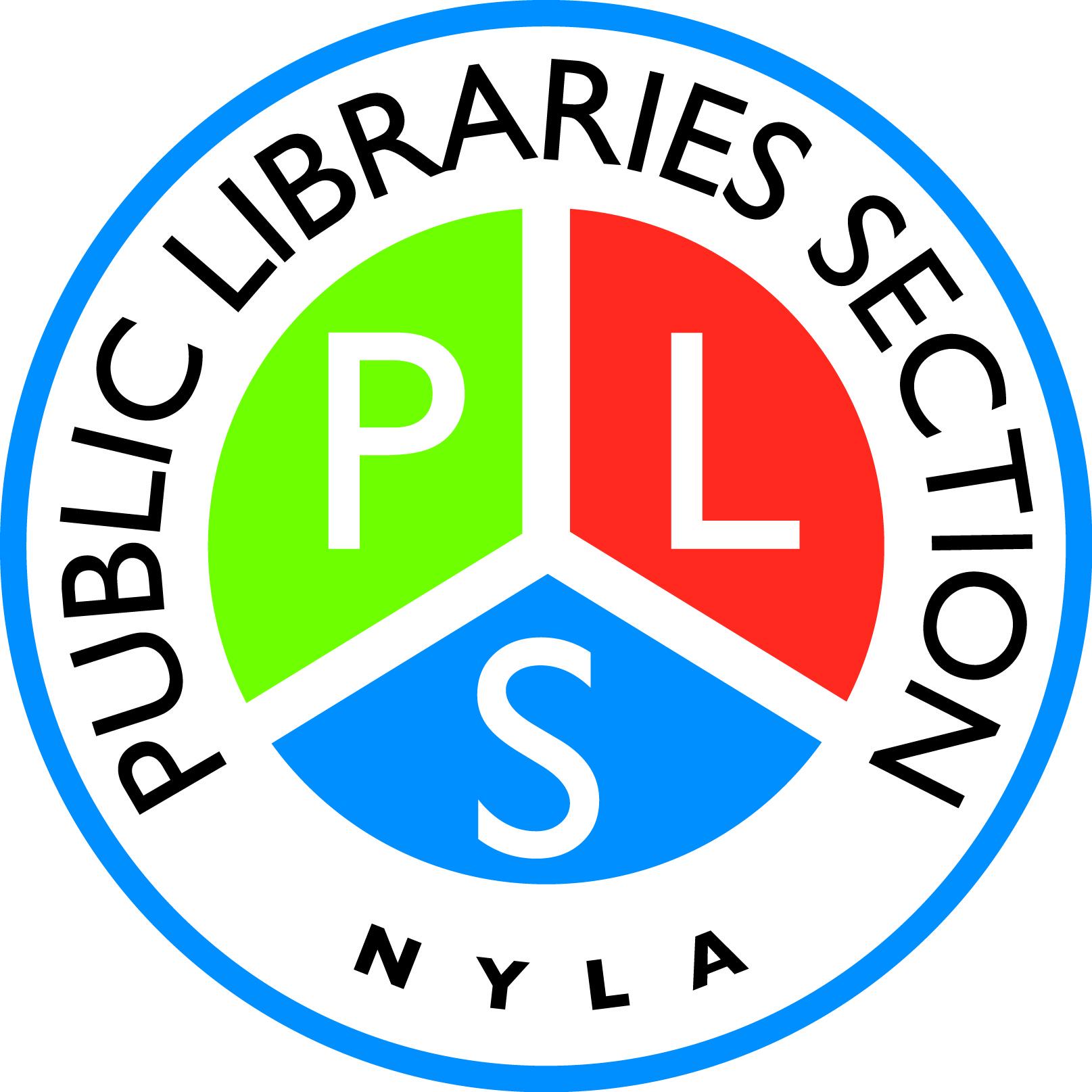 PLS logo 2012