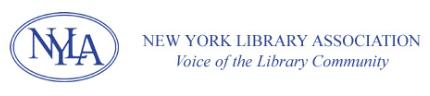 NYLA Advocacy Day Information
