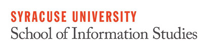 Logo - Syracuse University School of Information Sciences