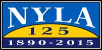 Logo - NYLA125