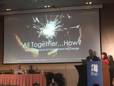 All Together...How? Presentation